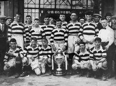 1930 CUP WINNERS