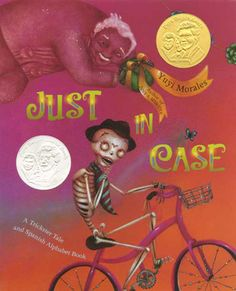 This Book By Yuyi Morales Is A Trickster Tale And Spanish Alphabet That Has Won The Pura Belpre Honor Award