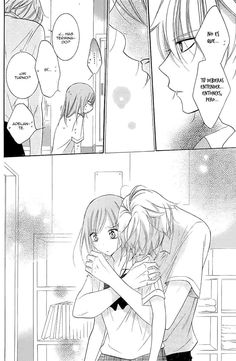 Read Namaikizakari Chapter 34 - From Mystic Iris: Upon first sight Machida Yuki knows that she doesn't want anything to do with Naruse Shou, but how can she keep her cool when he is a part of the basketball club she manages? Manga Love, Manga To Read, Manga Art, Manga Anime, Naruse Shou, Photo Manga, Namaikizakari, Romantic Manga, Best Romance Manga