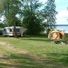 Camping Fyns Hoved*** in Martofte Denemarken beoordelingen 8.7   Zoover Tenten, Camping, Outdoor Cooking, Caravan, Finland, Norway, Holiday, Plants, Campsite