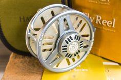 salmon fly reel | Vintage Fishing Tackle