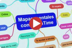 Cómo Crear Mapas Mentales con GoConqr
