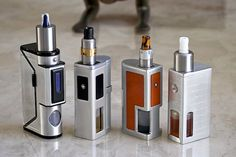 Squonkers by Mandro