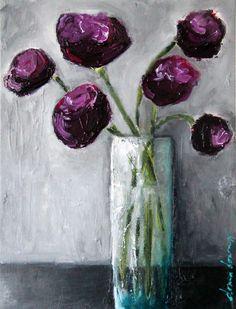 """9 x 12"""" acrylic on canvas"""