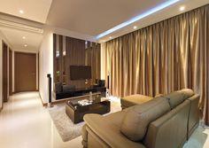 Home Getaway #hdb #home #interior #kitchen #living #room #bathroom #closet #renovation #ideas #modern