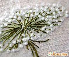 Картинки по запросу объемная вышивка шерстяными нитками