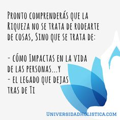 #Banner, #CrecimientoPersonal, #CursosOnline, #LograrAbundancia, #LograrLaRiqueza, #LograrTusMetas, #UniversidadHolisticaCom