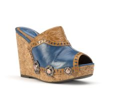 From the Alpha Mare Collection Womens Western Fashion Shoes by Y Knot Branded