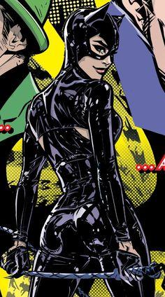 Catwoman Selina Kyle, Drop Dead Gorgeous, Batman Universe, Comic Art, Dc Comics, Disney Characters, Fictional Characters, Character Design, Kitty