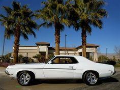 Mercury : Cougar @NO RESERVE! 1969 MERCURY COUGAR - http://www.legendaryfinds.com/mercury-cougar-no-reserve-1969-mercury-cougar/