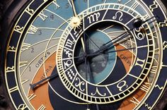 Changing Times: How #Cultures Old and New Perceive the Perplexing Concept of Time