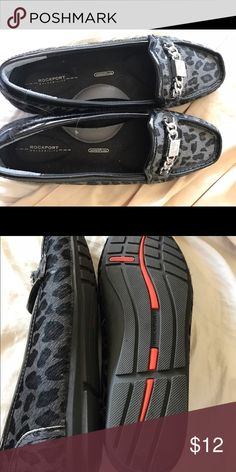 Rockport shoes Good condition size 9 Shoes Flats & Loafers