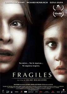 """HispaShare.com - Película """"Frágiles"""""""