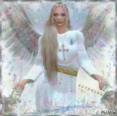 Angel de la Paz