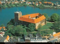 Kolding Museet på Koldinghus 2001.
