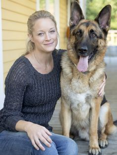 Teri Polo's Tops in The Christmas Shepherd (Hallmark) Teri Polo, She Movie, Movie Tv, Chad Michael Murray, German Shepherd Puppies, German Shepherds, In Hollywood, Hollywood Actresses, New Movies