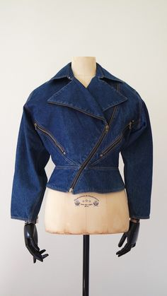 Fashion History, 90s Fashion, High Fashion, Denim Biker Jacket, Summer Day Dresses, Azzedine Alaia, Pink Lingerie, Refashion, Arthur Elgort