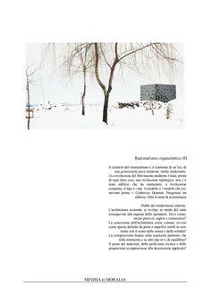 """""""minima et moralia"""" 008 - by Carlalberto Amadori architecture collage on contemporary urban issue"""