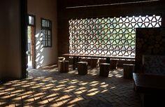 Galería - Museo de Cereales y Aceites y Centro Comunitario de Actividades Xihe / He Wei - 4