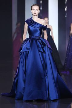 The Ralph & Russo Haute Couture Autumn/Winter 2014/15 Collection