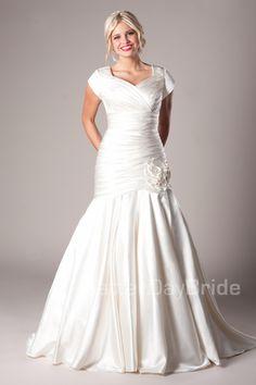 Morrison --Latter Day Bride