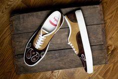 Greats x Orley Kent Sneakers – Men's Gear