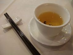Traditional Chinese Dining Etiquette and Manners