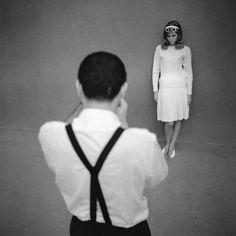 Tadeusz Rolke Light And Shadow, White Photography, Photographers, Polish, Black And White, Art, Black White, Craft Art, Blanco Y Negro
