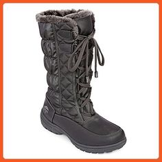 totes Tracey Womens Cold-Weather Boots, Size 7M - Boots for women (*Amazon Partner-Link)