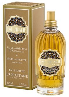 Eau d'Iparie by L`Occitane en Provence is a balsamic, warm, spicy Woody fragrance that features incense and myrrh. - Fragrantica