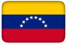 Free Animated Venezuela Flags - Clipart