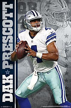8b8115a7eb6 Dak Prescott Dallas Cowboys Posters Dallas Cowboys Football, Dallas Cowboys  Funny, Buckeyes Football,