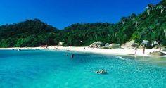 7 praias em Santa Catarina para quem quer sossego - Guia da Semana