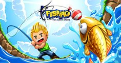 Fishao Hack/Cheat Tool – FREE DOWNLOAD | E Hacks and Cheats - Games world