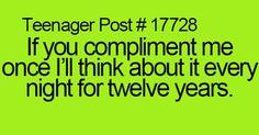 so true. DO it yoga or hook! hoka ;) haha @Zoe Ehlers Gamel howes | Teenager Posts | Pinterest | Teenagers, Crushes and So true