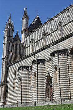 Cattedrale di Santa Maria Assunta, Orvieto, Italy