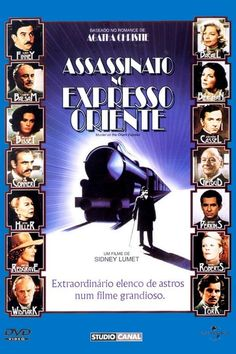 Murder on the Orient Express 【 FuII • Movie • Streaming