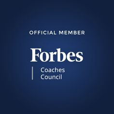 Forbes - Coach Council
