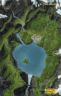 Spintir Valley