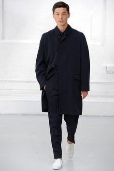 Christophe Lemaire - Pasarela