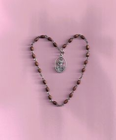 Our Lady of Medjugore Chaplet by jennyreb26thnc on Etsy, $10.00