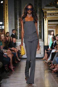 Emilio Pucci SS 2015 Show Milan Fashion Week