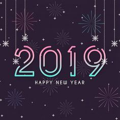 liner new year background 2019 photo happy new year images happy new year 2019