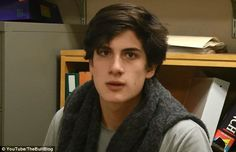 Schlossberg, the only grandson to President and Jackie Kennedy,  is a sophomore at Yale and is taking evening classes where he learns hands-on training until he earns his EMT certification.
