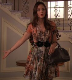 """Everything Blair Ever Wore on """"Gossip Girl"""" – You Know You Love Fashion"""