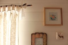 one claire day: Room Tour: Eulalie's Nursery