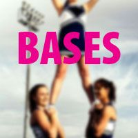 cheer workouts If you're a base for a cheerleading team, you are well aware by now that arm strength is crucial to becoming a better base. Cheerleading Workouts, School Cheerleading, Cheer Workouts, Gymnastics Workout, Cheer Stunts, Cheer Coaches, Cheer Mom, Cheer Tips, Cheer Base