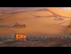 #italy #tuscany #countryside Siena countryside Tuscany