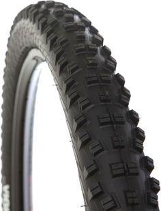 WTB Vigilante 26 Light Foldable Tire - 26 x 2.3 Black 26 In X 2.3 In