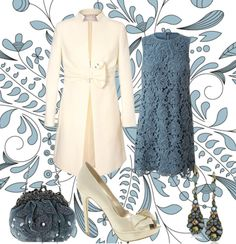"""""""Forever blue!!!"""" by titamenachogaliano on Polyvore"""